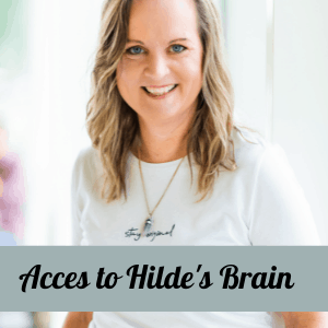 acces to Hilde's brain (2)